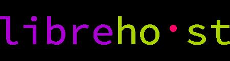LibreHost logo